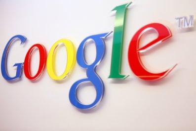 Google office in Berlin