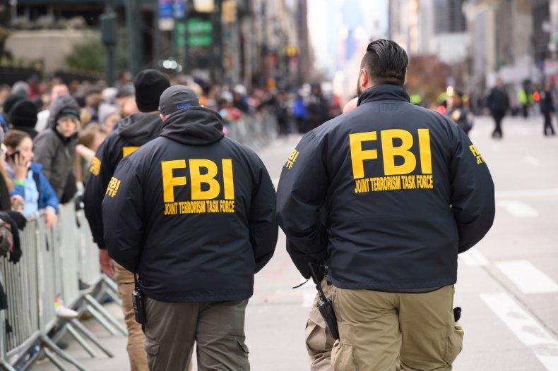 FBI Joint Terrorism Task Force
