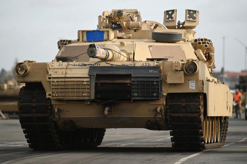 battle tank Germany