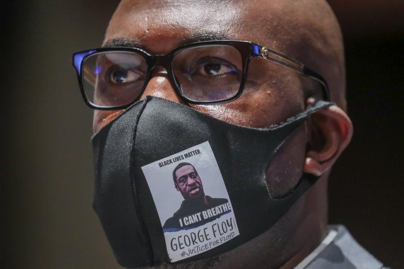 Philonise Floyd testifies on police brutality