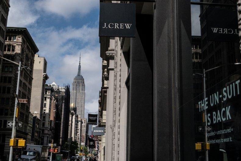 Fifth Avenue in Manhattan