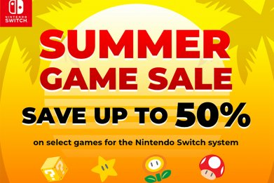 nintendo switch summer game sale 2020