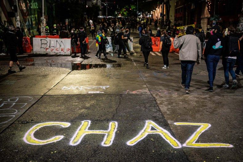 chaz paint