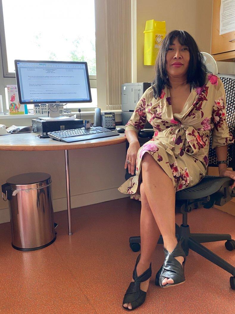 Doctor, Transgender, Health