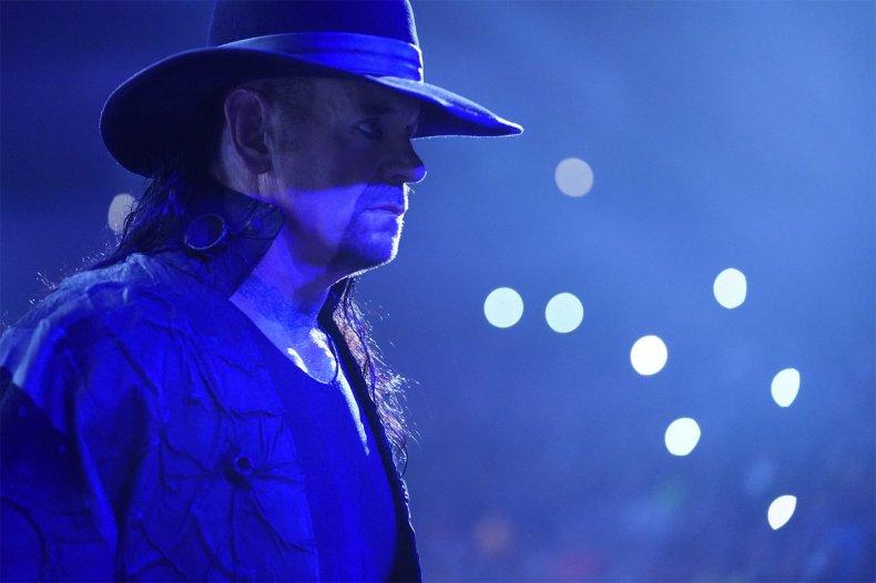 undertaker last ride interview mark calaway