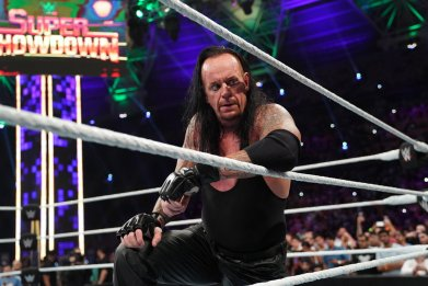 wwe undertaker last ride chapter 4 review