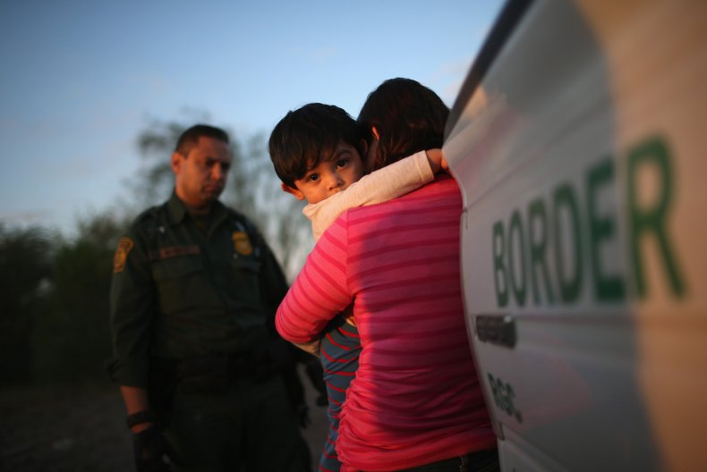 U.S. immigration law