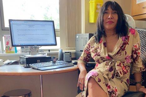 Transgender, Doctor, Health