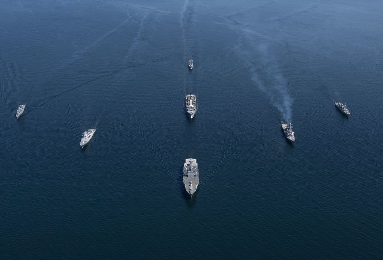 nato, baltic, baltops, exercise, navy