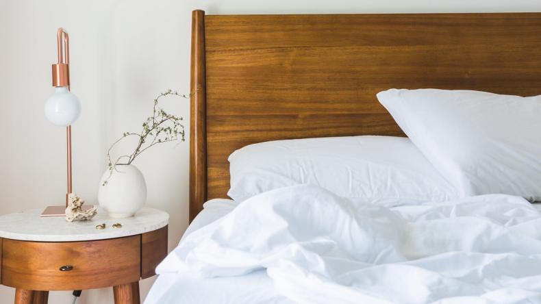 Redefine The Purpose of a Bedroom -OkiOki