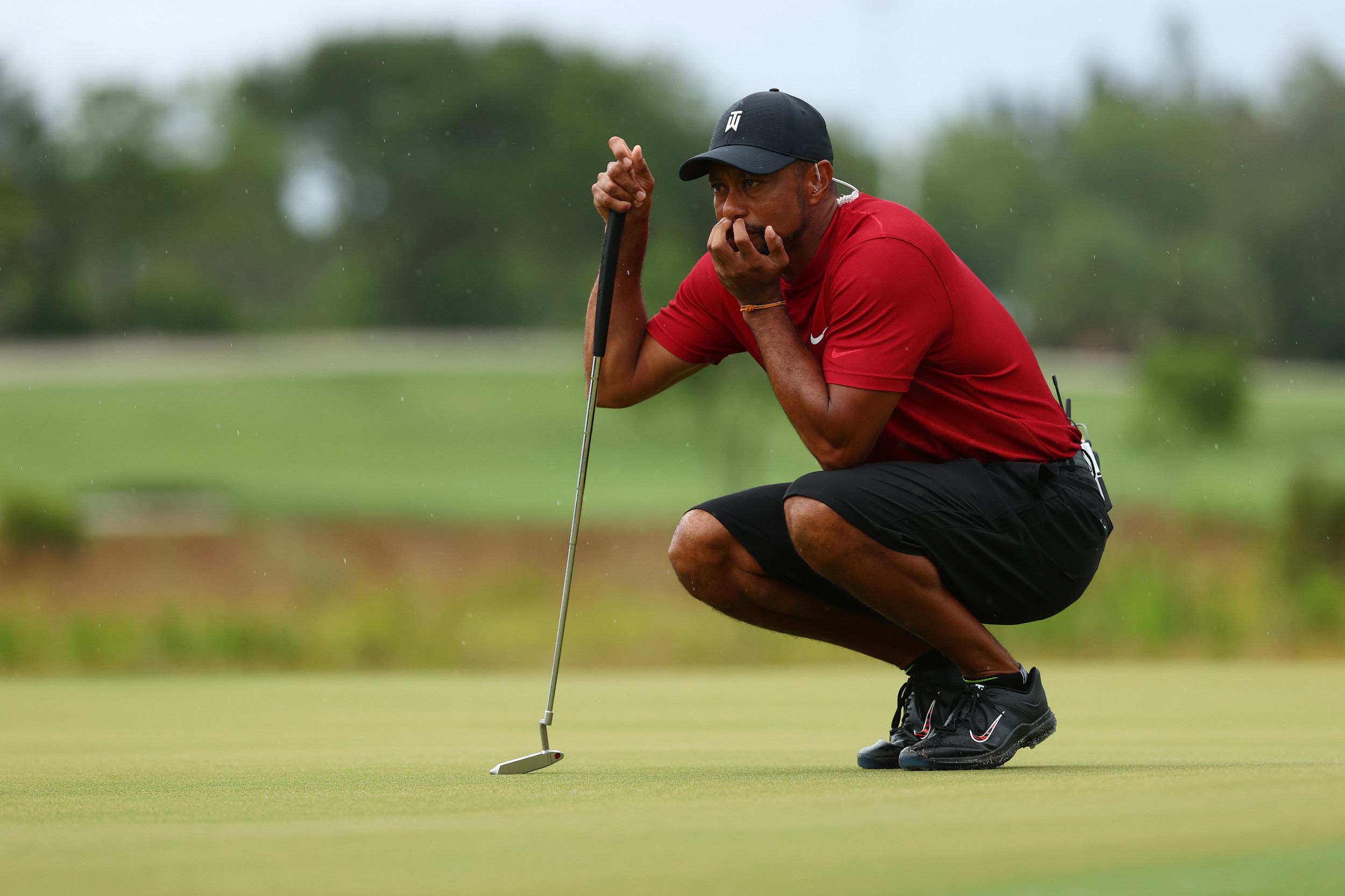 When Will Tiger Woods Play Next In 2020 15 Time Major Winner Postpones Return To Pga Tour By Another Week