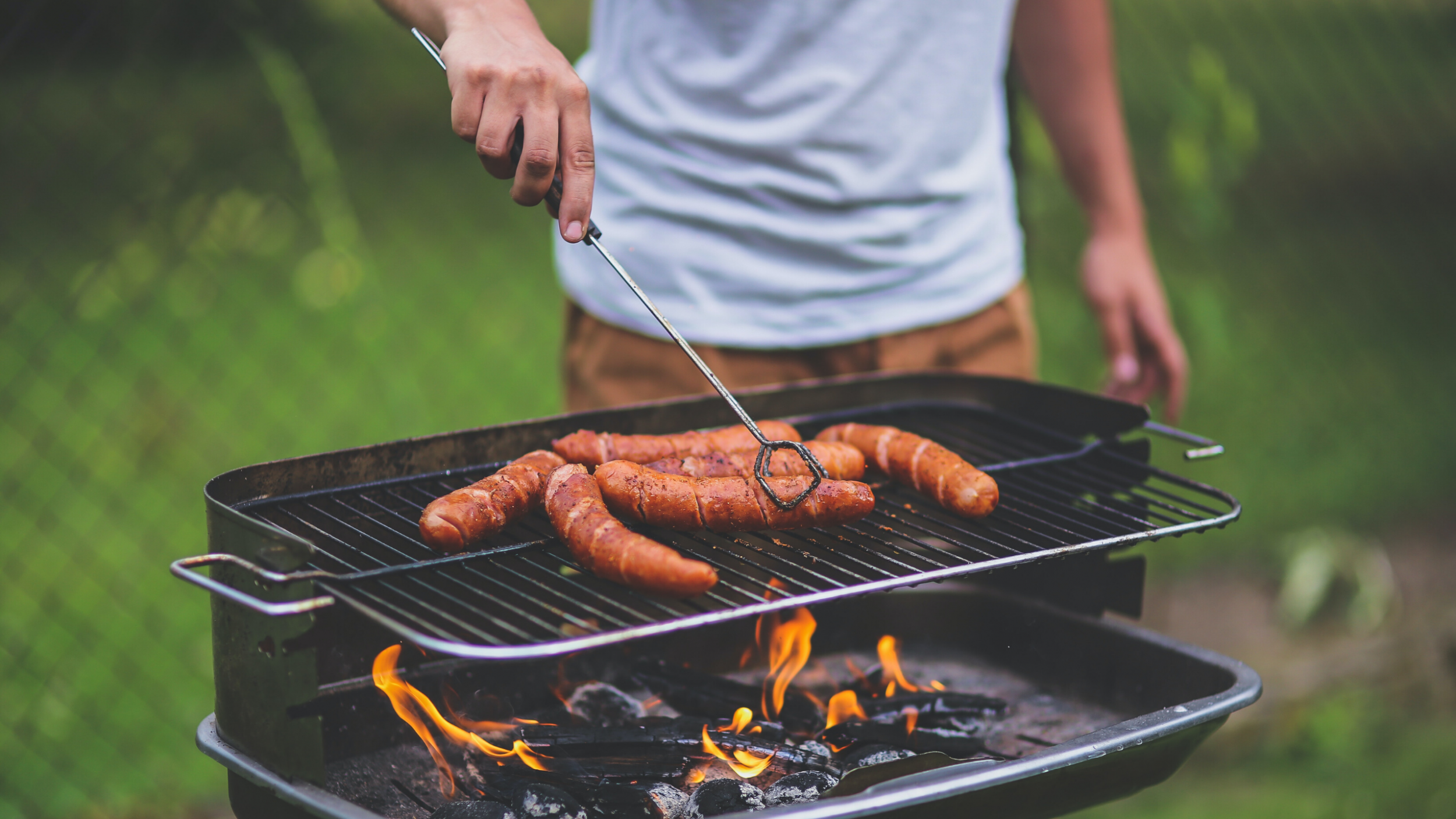 Newsweek Amplify - Father's Day Barbecue