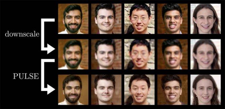 Duke University Researchers AI Tool