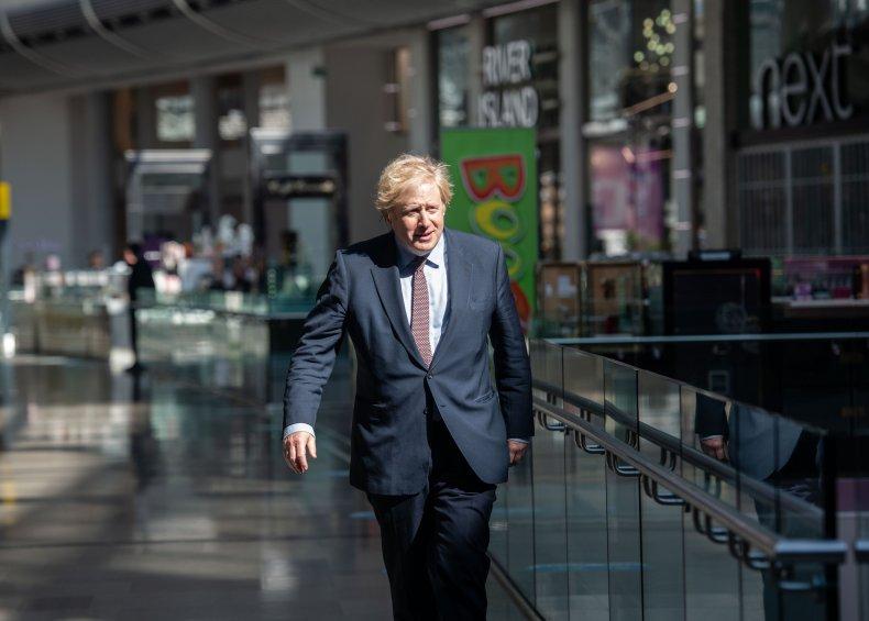 Boris Johnson racism inquiry