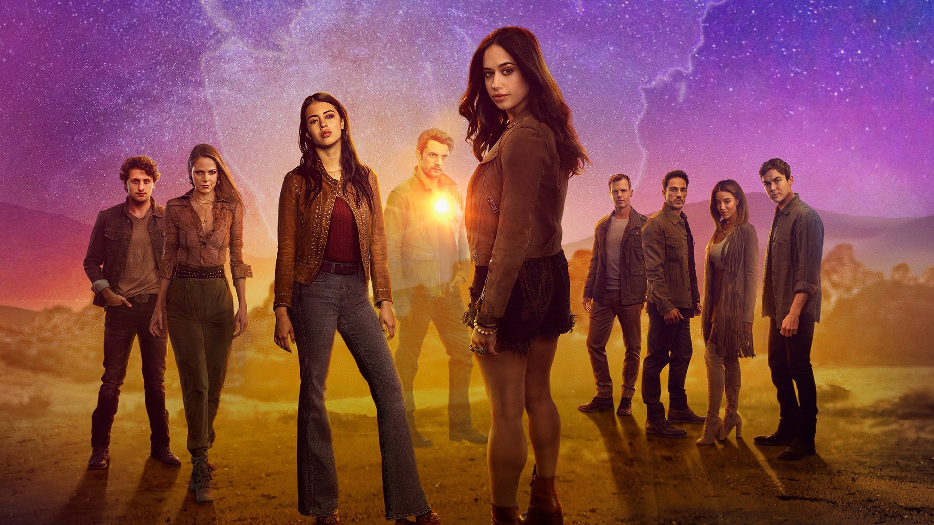 Roswell, New Mexico' Season 3: Will There Be Another Season of the ...