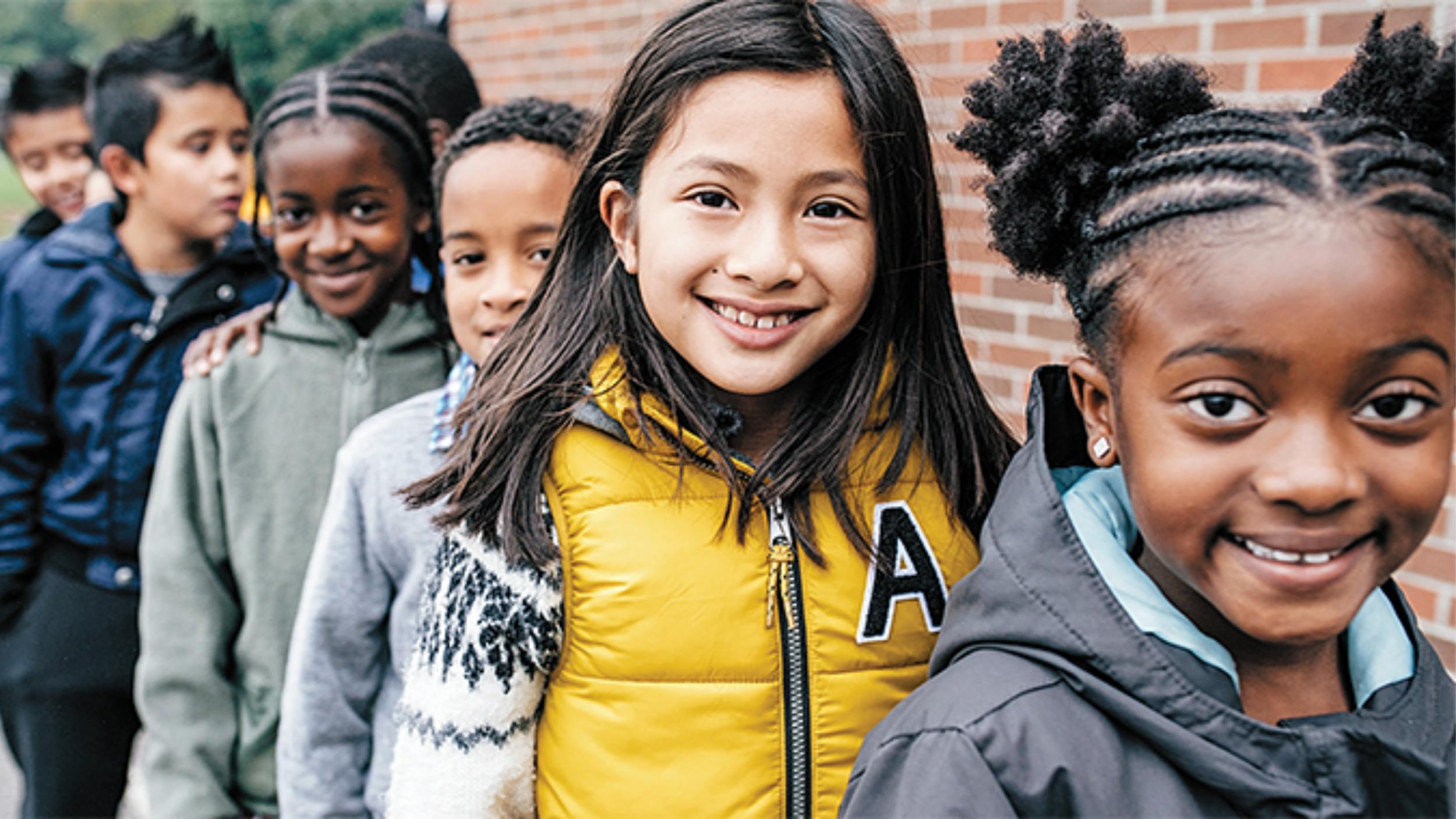 Newsweek Amplify - Explaining Racism to Kids