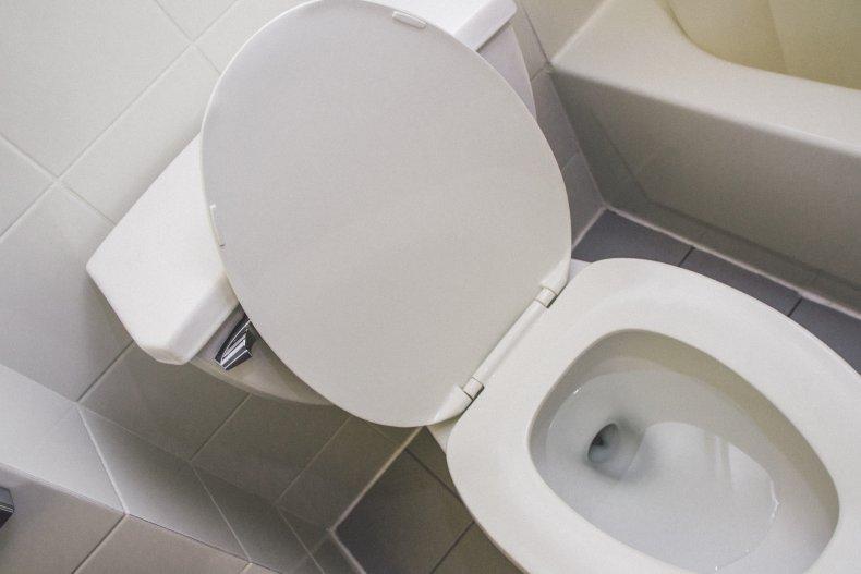 toilet, stock, getty