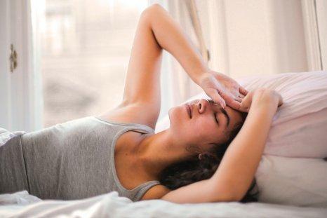 Newsweek AMPLIFY Ways to Fix Snoring Problem