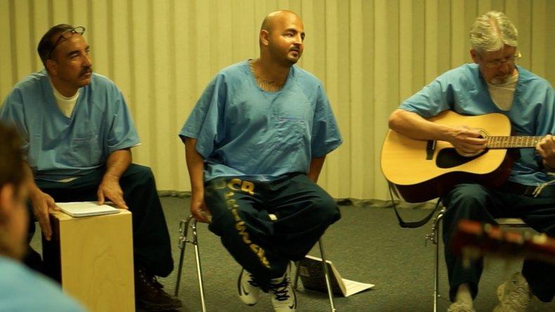 Jail Guitar Doors USA program