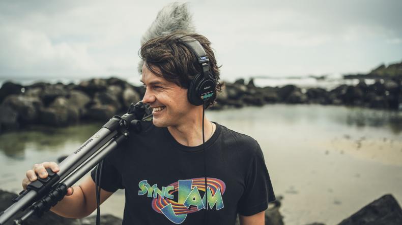 Newsweek Amplify - Audio Software