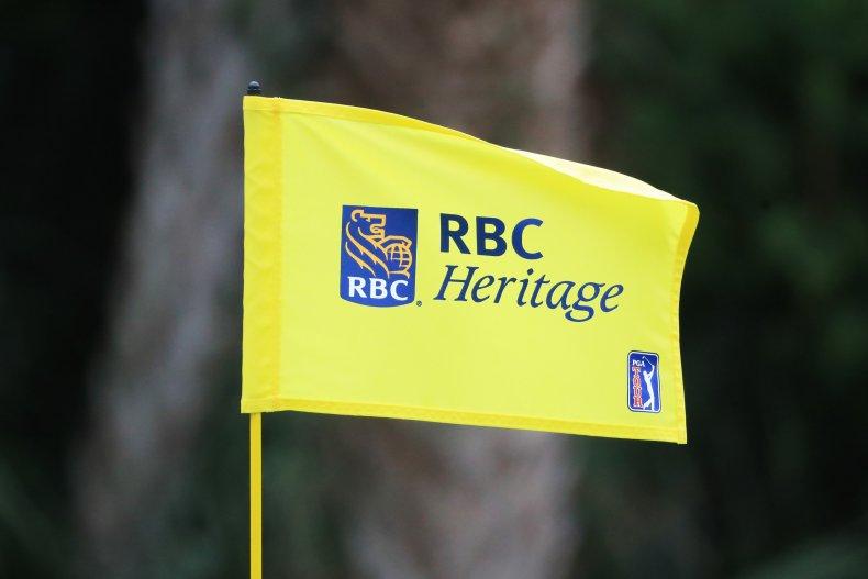 RBC Heritage, PGA Tour