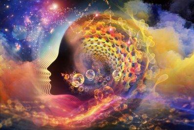 brain hallucinate