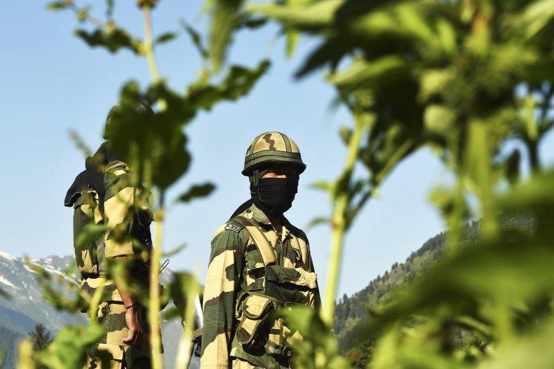 China, India, border, clash, violence, killed, threats