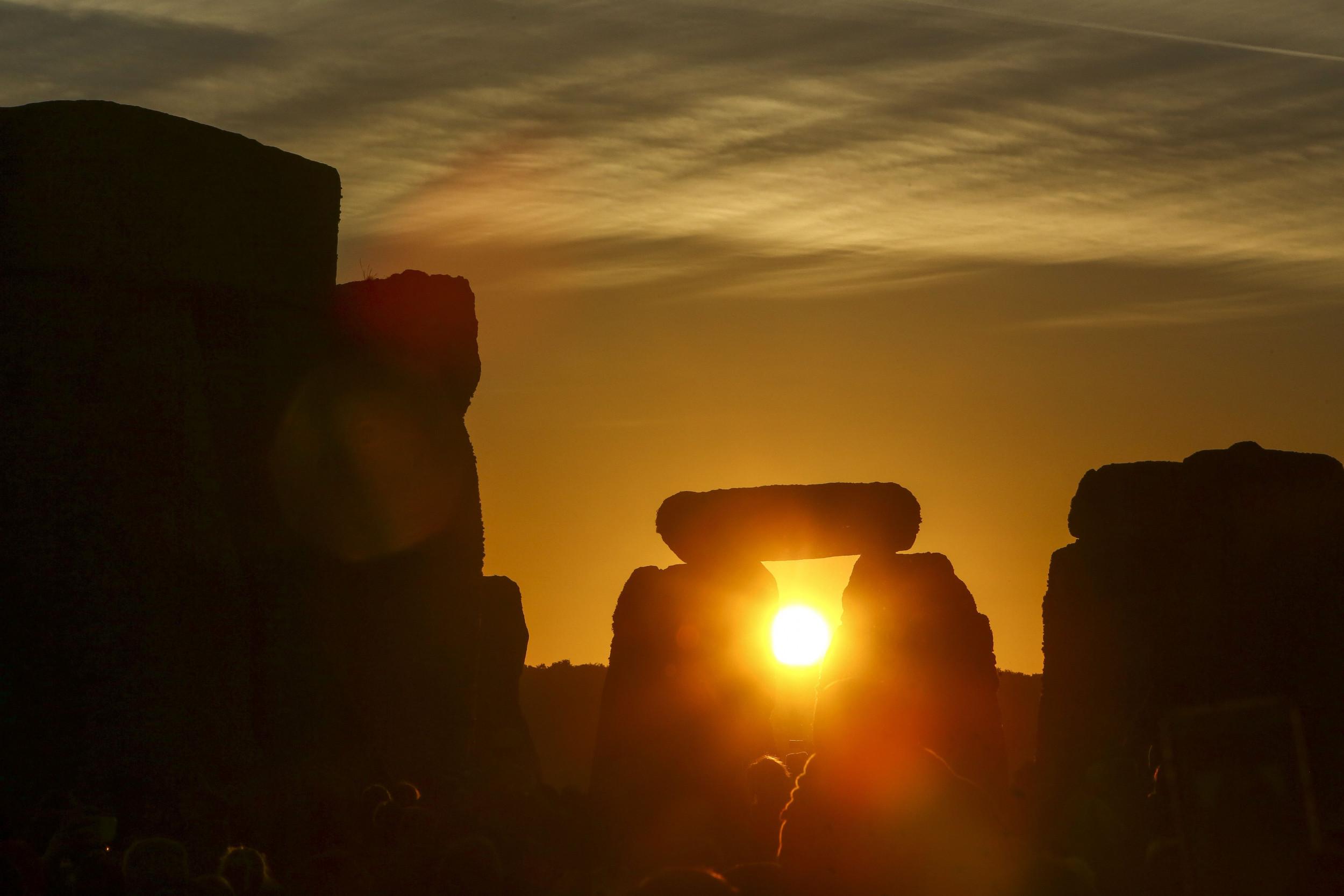 watch summer solstice 2020 from stonehenge live online