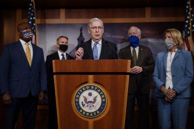 Senate Police Reform Bill