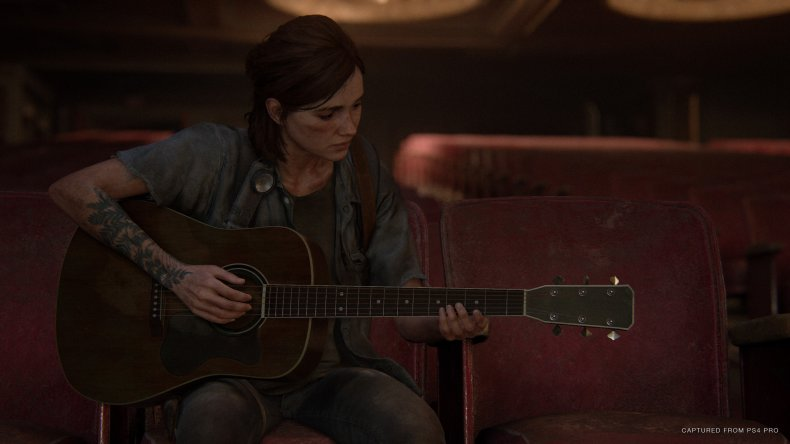 last of us party 2 release time