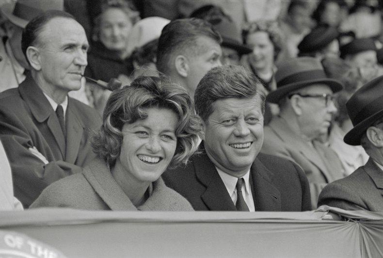 Jean John Kennedy