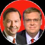 J. Christian Adams and Hans von Spakovsky