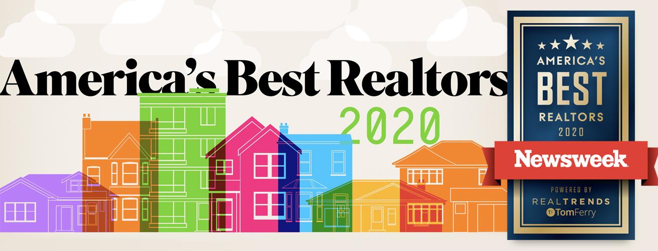 America's Best Realtors 2020