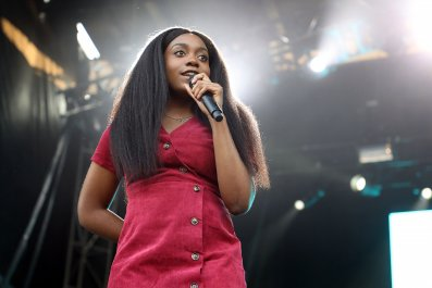 Noname Responds to J Cole With New