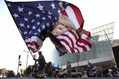 Donald Trump, John Kerry, US, Joe Biden