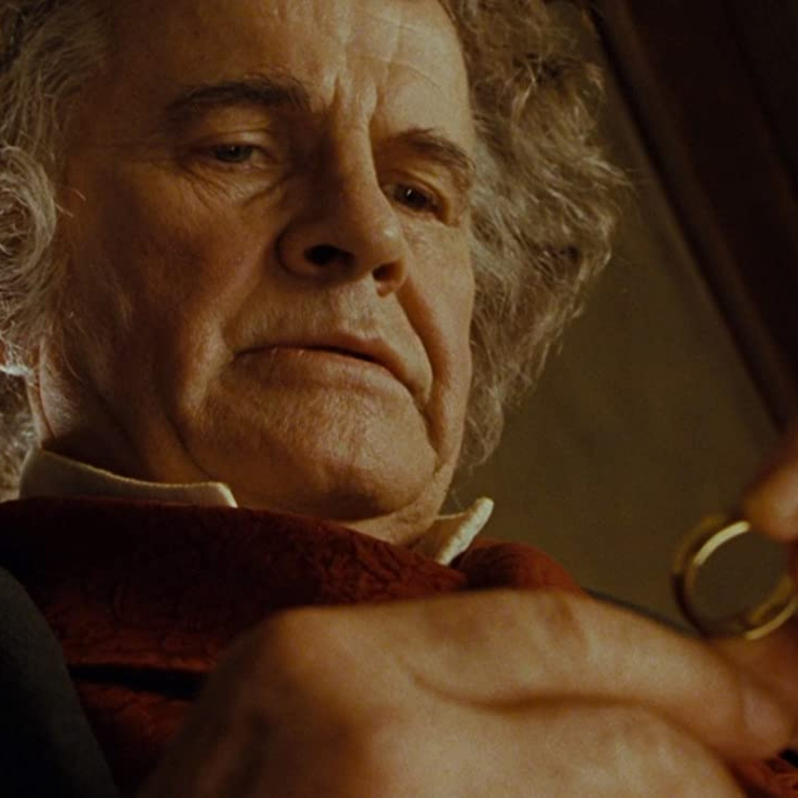 Ian Holm's Best Bilbo Baggins Quotes From 'The Lord of the Rings'
