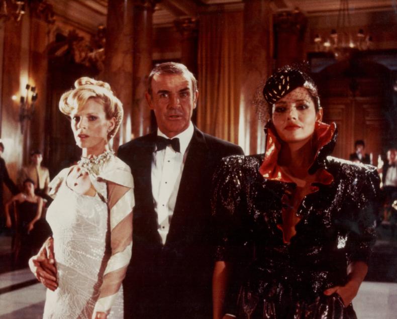 James Bond Casino de Monte Carlo
