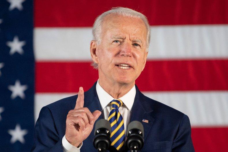 Joe Biden, Donald Trump, 2020 election, fundraising