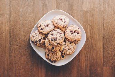Newsweek AMPLIFY - Science of Baking Cookies