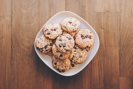 Newsweek AMPLIFY - Science of Baking Cookies