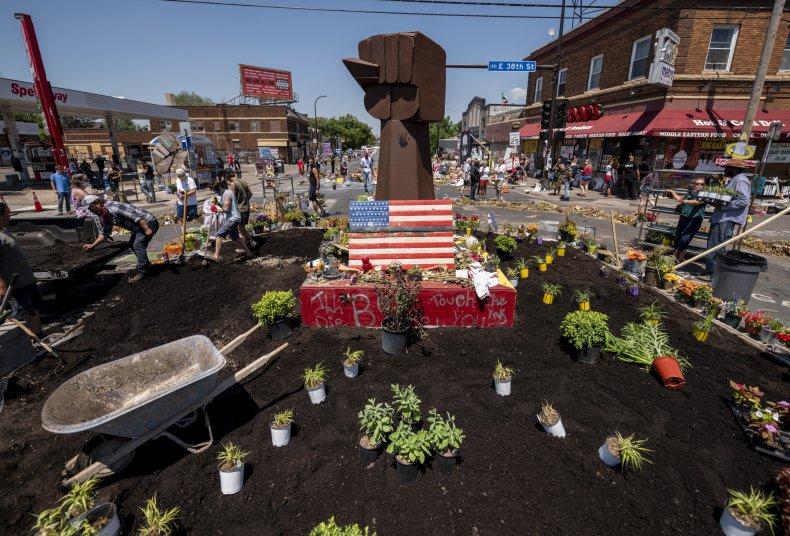 Spark-Y memorial