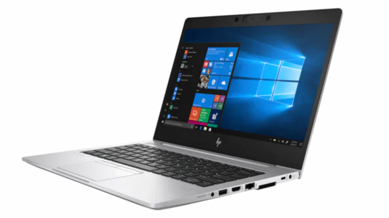 Newsweek AMPLIFY - HP Laptop