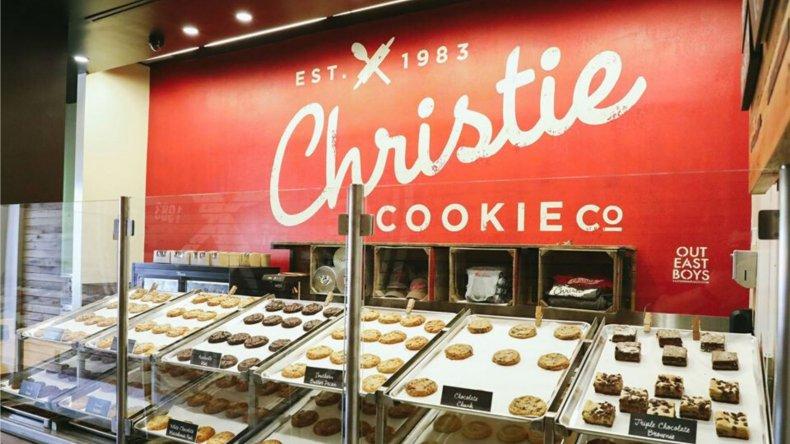 Newsweek AMPLIFY - Best Cookies in Nashville