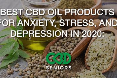 Newsweek AMPLIFY - Best CBD Oils 2020