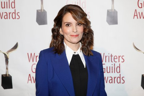 Why Tina Fey Is in Hot Water