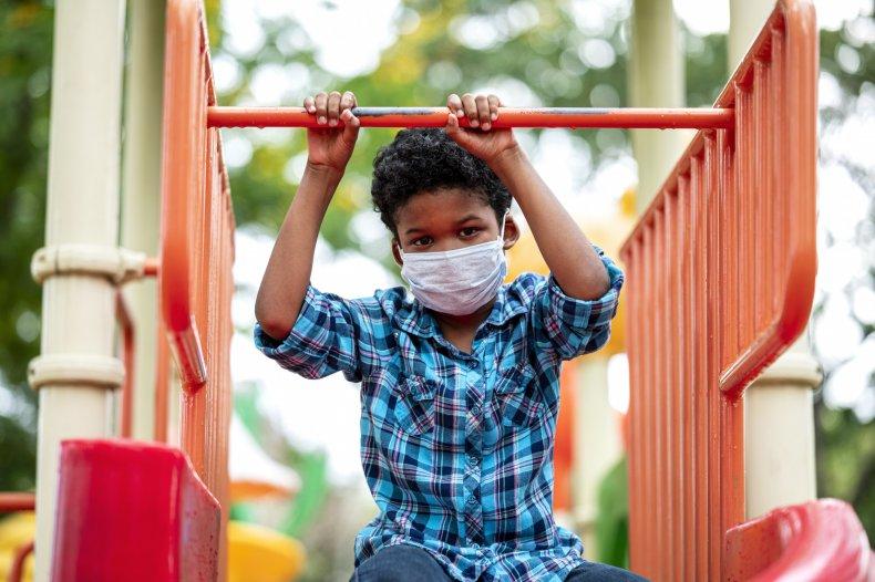 Child Stress COVID