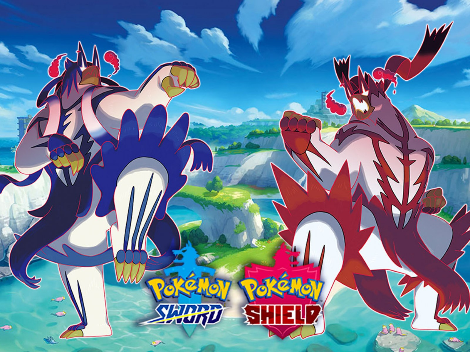 Which Urshifu to Choose in 'Pokémon Sword and Shield' Isle of Armor DLC