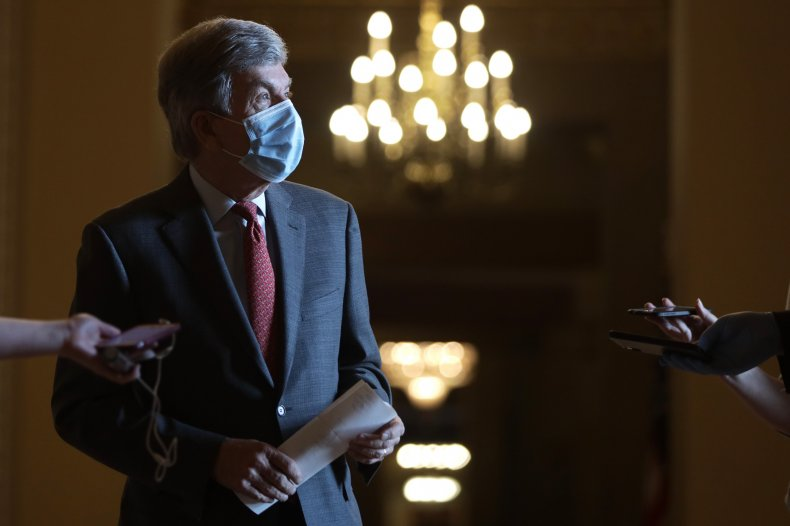Republicans warm to another round stimulus checks