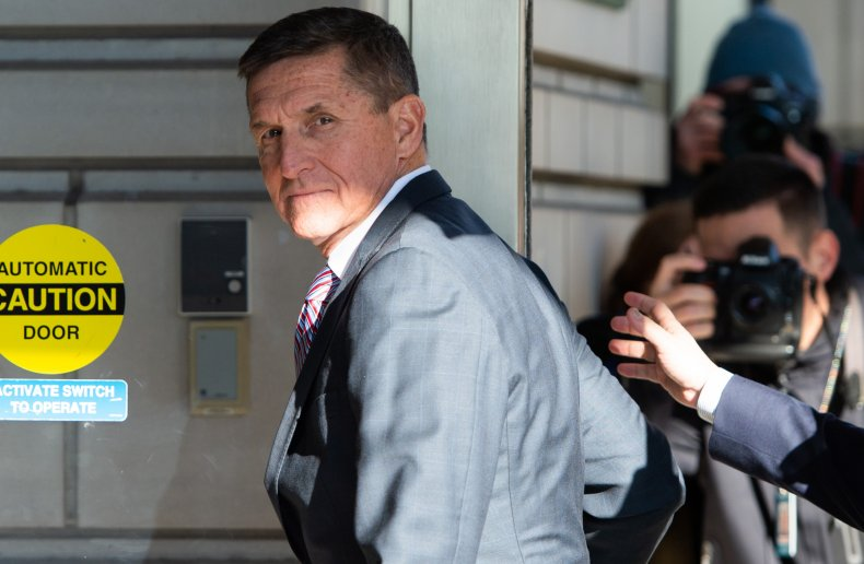 michael flynn charges what did he do