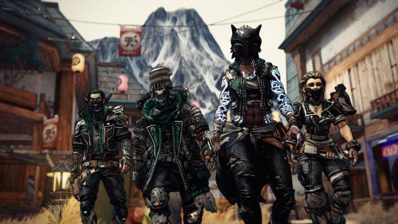 borderlands 3 bounty blood devil riders gang
